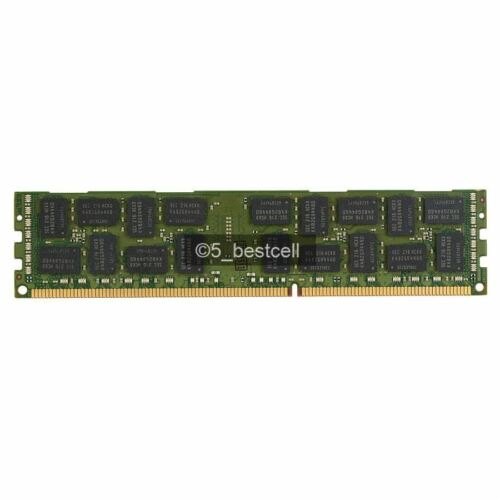 New Samsung 8GB 2RX4 PC3-12800R DDR3-1600mhz ECC REG Server Memory Ram