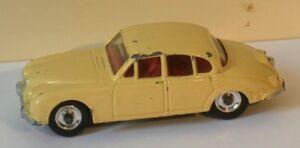 md-18-Dinky-toys-Jaguar-3-4-litre-N-195-scala-1-43-made-in-England