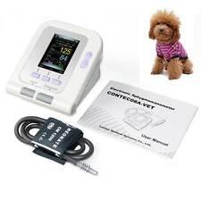 Vetveterinaryanimalpet Use Blood Pressure Monitor Electronic Sphygmomanometer