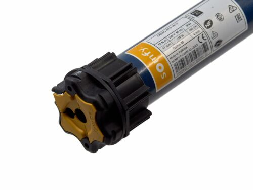 Funk Rolladenmotor Somfy Oximo 50 RTS 40//17-40 Nm