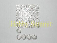 Ball Bearing Set for TAMIYA 56304 Globe Liner 30PCS.
