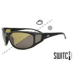 5e513a438a FORTIS Eyewear Fishing Switch Wraps Polarised Sunglasses