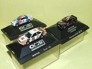 BMW-M3-amp-AUDI-V8-DTM-lot-3-modeles-HERPA-HO-1-87