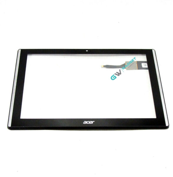 Acer Iconia One 10 B3-a40fhd Pb101ggj3907-r1 Touch Screen Digitizer Black New Uk Minder Duur