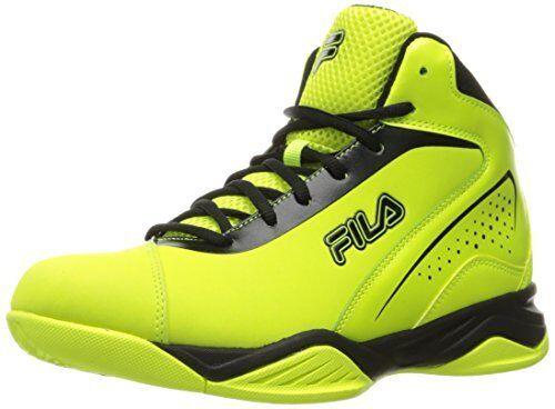 Fila  1SB13017 Mens Contingent Basketball Shoe- Choose SZ/Color.