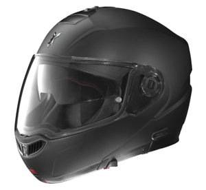 0b296ec5 Nolan N104 Evo Modular Flip-Up Helmet With MCS & Drop Down Sun Visor ...