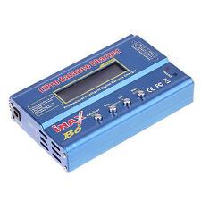 iMAX B6 Digital RC Lipo NiMh Battery Balance Charger US