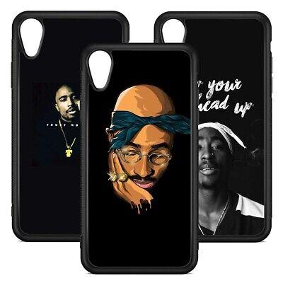 2Pac Tupac Shakur iphone case