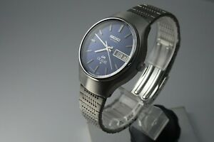 Vintage-1976-JAPAN-SEIKO-LORD-MATIC-DE-LUXE-5626-8150-25Jewels-Automatic