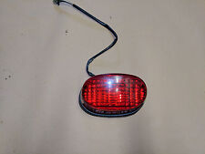 Suzuki XF650 Freewind rear tail brake light assembly breaking bike