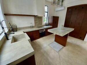 Casa 252m2, 3 recámaras, 3.5 baños en Aldea Zamá, Tulum.