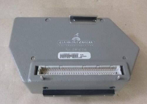 MOVIECAM SYNCOBOX SYNC BOX MODULE FOR COMPACT MKI CAMERA W// SIGNAL PICKUP