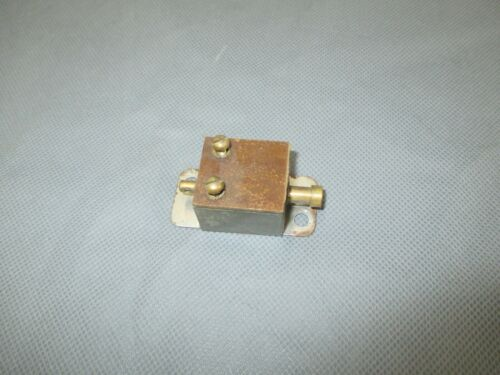 1929-1938 Pierce Arrow Brake//Backup Light Switch