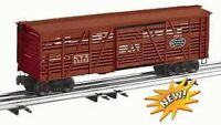 6-17703 Lionel York Central 40-ton Stock Car