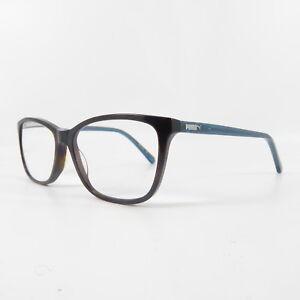 8bc55f54b588 Puma Puma 20 Full Rim C3070 Eyeglasses Eyeglass Glasses Frames   eBay