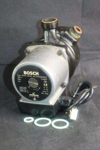 Junkers 50 JULA UPS 15-35 Bosch Heizungspumpe Pumpe 8717204324 UPS 15-35