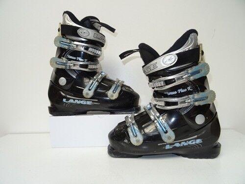 Skischuh Skistiefel Lange Venus Plus R, Gr. Gr. Gr. 39-40   25.5 (ee-1075) 2e74bb