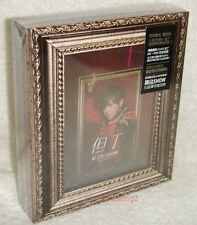 Show Luo Dante Taiwan Ltd CD+DVD+Promo Playing Card (Poker)