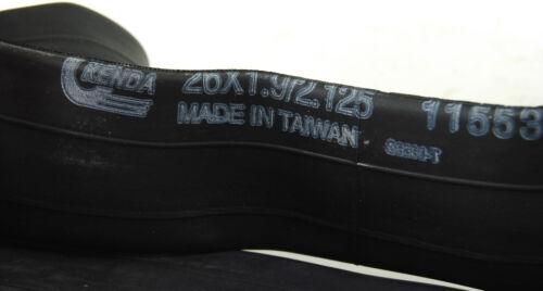 PAIR Presta 2-PACK Kenda Super Lite Mountain Bike Inner Tubes 26 x 1.9-2.125
