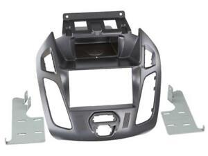 AgréAble Pour Ford Tourneo Connectez Pj2 Diaphragme Autoradio Cadre De Montage 2-din
