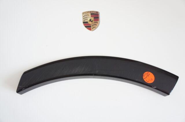 Porsche 957 Cayenne GTS Zierbeschläge Enjoliveur de Roue Moulure st 95555974702