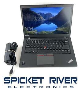 Lenovo-ThinkPad-T450S-14-034-i5-5300U-2-30GHz-128GB-SSD-8GB-RAM-Win10Pro-58268