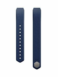 Genuine-Fitbit-Alta-Replacement-BAND-BLUE-LARGE-FB158ABBUL-FREE-SHIPPING