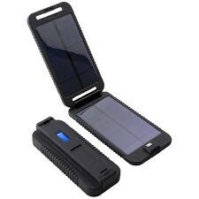 Powermonkey Extreme Solar Charger - GorillaSpoke for Free P&P Worldwide!