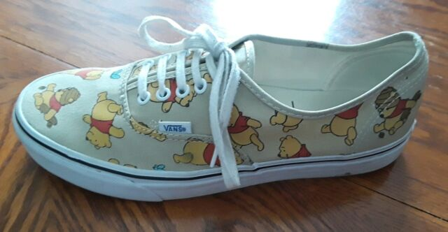 vans winnie the pooh