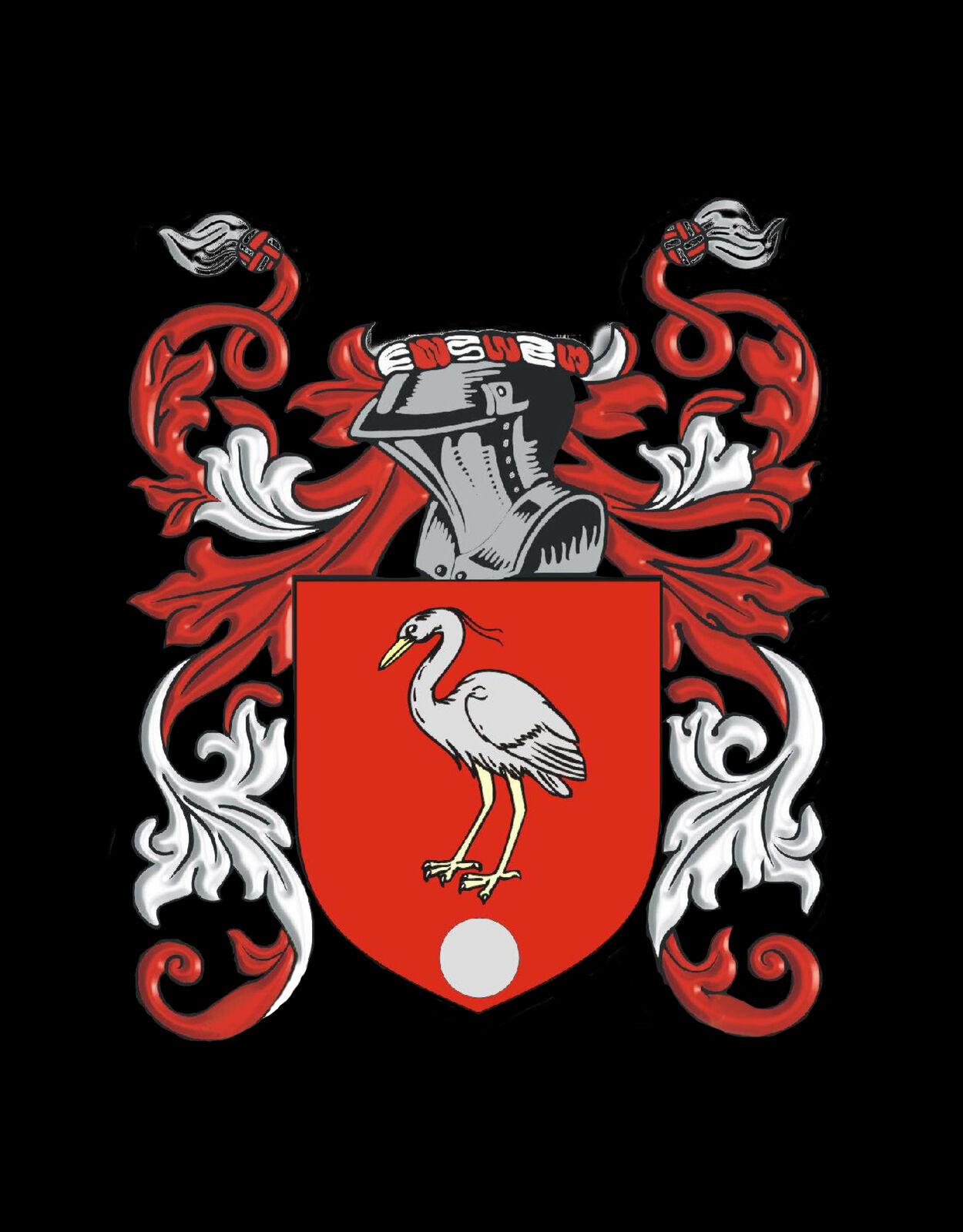 Darnborough Inghilterra ARALDICA ARALDICA ARALDICA STEMMA argentoo Sterling Gemelli incisi BOX 4ab311