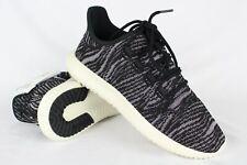 e3ab9c278dd1 adidas Women s Tubular Shadow Size 8 Core Black Aero Pink off White CQ2464