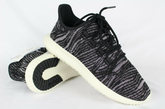 huge selection of 052a9 5051a adidas Women's Tubular Shadow Size 8 Core Black Aero Pink off White CQ2464