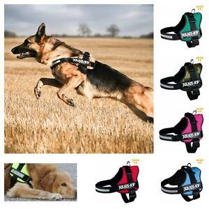 Julius-K9-Powerharness-K9-Dog-Harness-Size-3-XL-82-to-115cm-Weight-80-kg