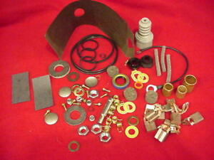 Starter Repair Kit Fits Delco Remy 37 MT 12 Volt 4 Brush