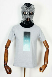 Primitive-Skate-Skateboards-Tee-T-shirt-Stellaire-Athletique-Bruyere-en-S-P-Rod