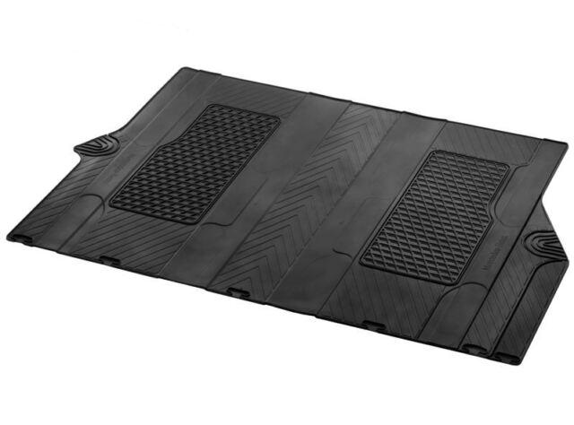 5584fe07df18f7 OEM MERCEDES BENZ Metris Passenger Van 3rd Row Black All Season Mat ...