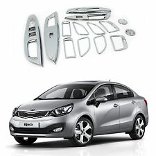 Chrome Interior Molding Kit Trim Cover for 12+  Rio Rio 5