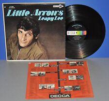 LEAPY LEE Little Arrows USA Decca VG++/M-! plays perfect Vinyl LP clean sauber