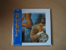 "GODLEY & CREME ""Freeze Frame"" Japan mini LP SHM CD    10CC"