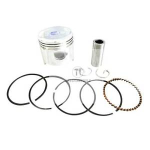 Details about 39mm Piston Piston Ring Assembly Fits 50cc Chinese ATV Motor  JCL Loncin Taotao