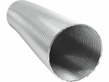 Aluminium Alu Flexrohr Lüftungsrohr NW100 5,0m lang F100