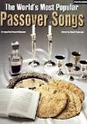 The World's Most Popular Passover Songs by Tara Publications (Paperback / softback, 1998)