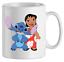 t-shirt-Kids-Disney-Lilo-and-Stitch-Walt-Disney-Studios-birthday-gift-mug thumbnail 6