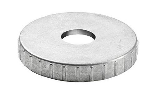 Deckel Baitgun Boiliegun Mittelloch für 4,5 und 6,5 kg Baitgun