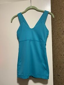 Lululemon-Push-Ur-Limits-Top-Tank-Surge-Sz-8