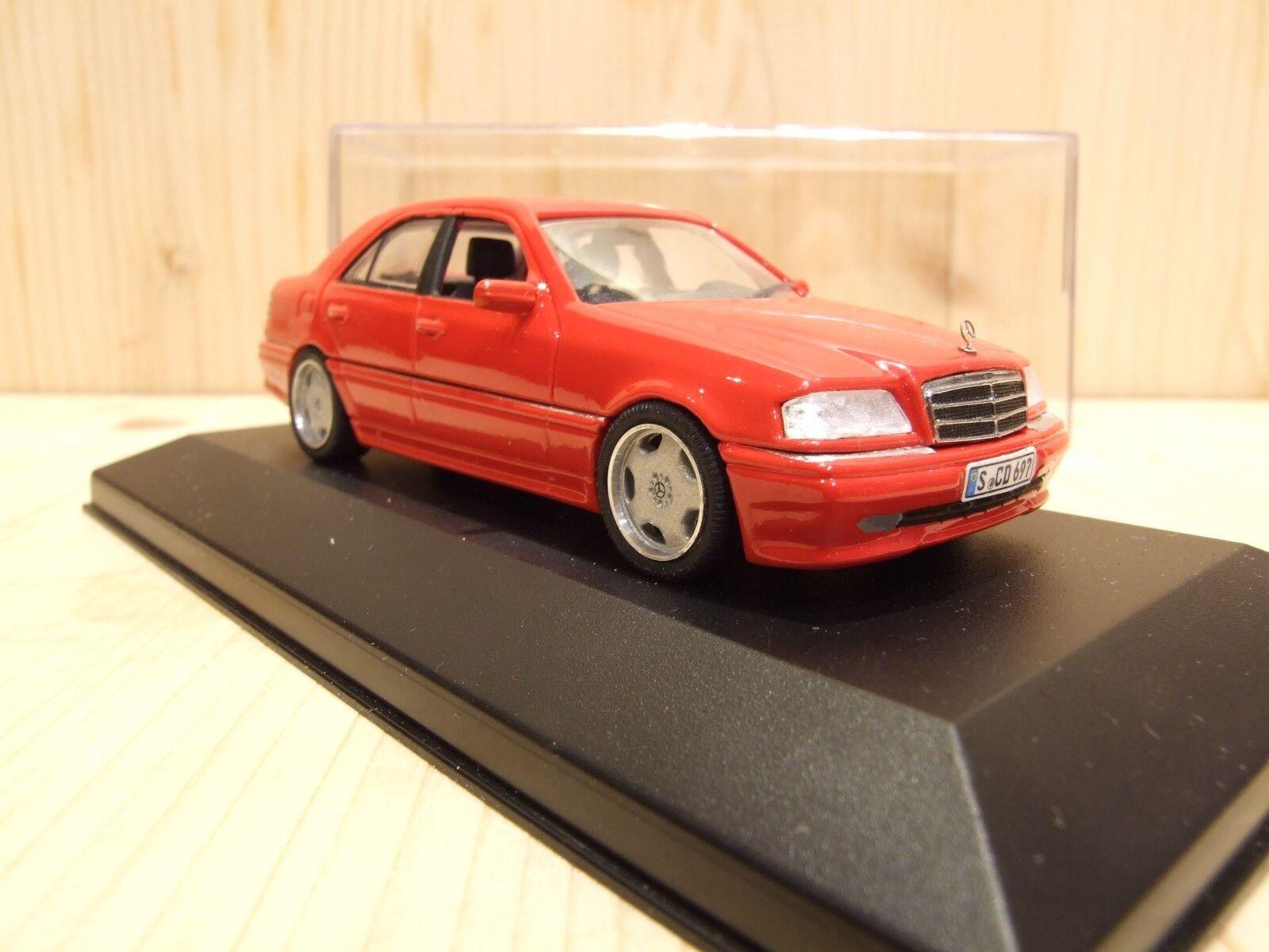 Mercedes-Benz c36, w202, 18  AMG Jantes, abaissement, JM (c320)