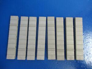 8 x 2er Verbinder  zu 3665 3888 3666 3667 Ritterburg knights Playmobil