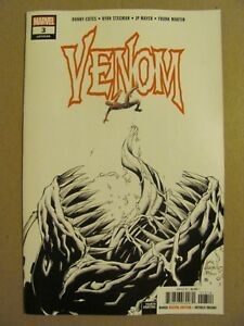 Venom-3-Marvel-2018-Series-4th-Print-Variant-1st-app-Knull-9-6-Near-Mint