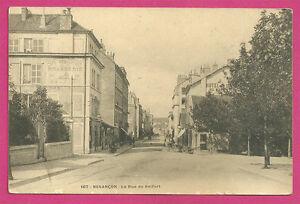 CPA-25-BESANCON-street-Belfort