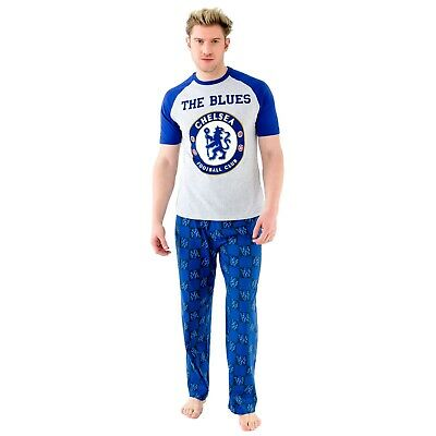 Boys official licenced product chelsea football club  pyjamas